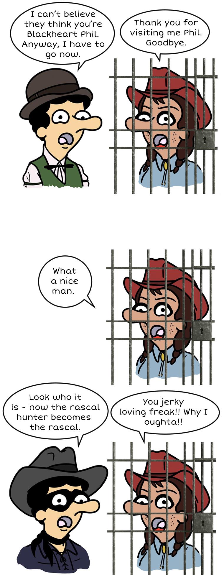 Tricks & Traps 2