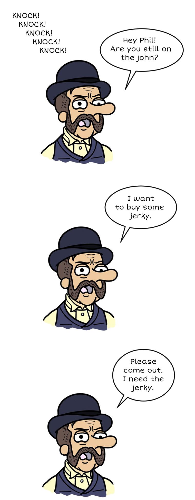 The John 1
