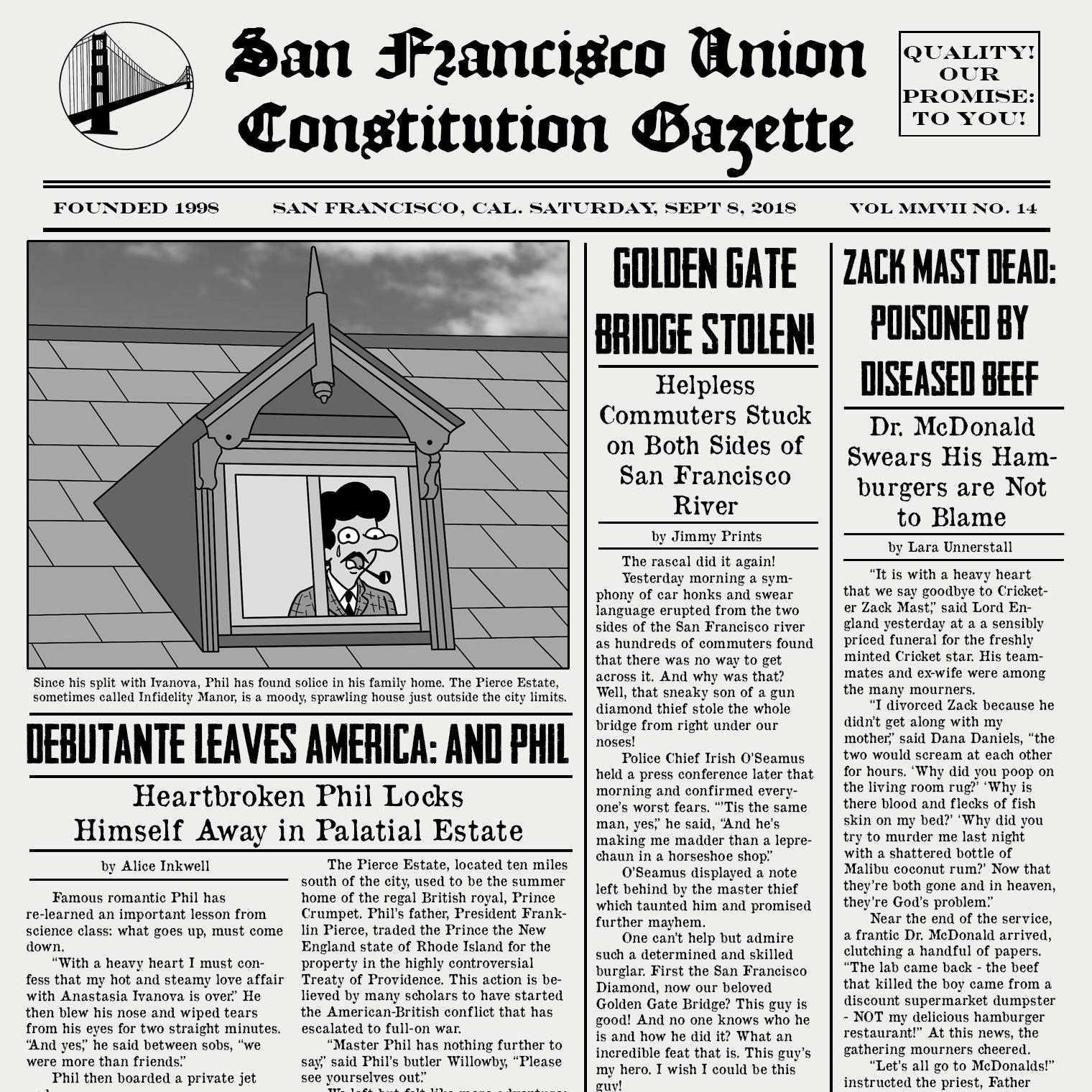 Headlines 6