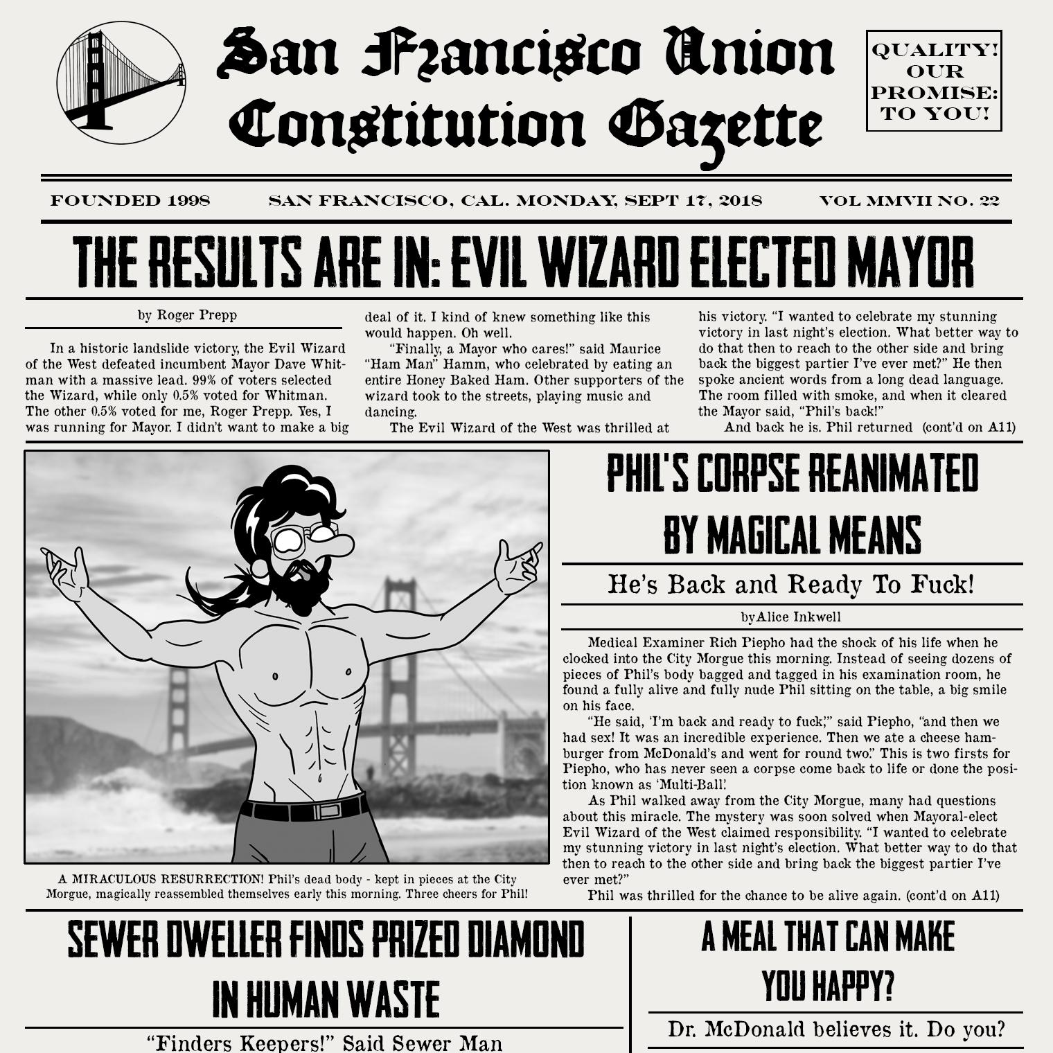 Headlines 15